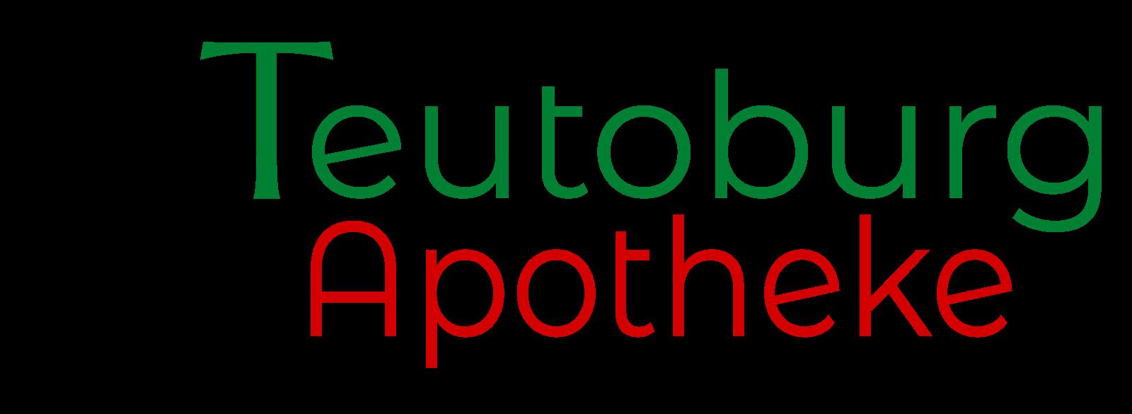 Teutoburg Apotheke